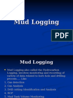 Mud Logging