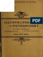 Illustrated Physiogamy