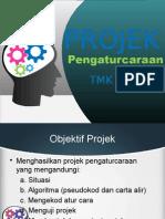 4.0 Projek Pengaturcaraan