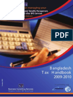 BDO Tax handbooK 2009-2010
