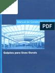 Manual Galpão Metálico-cálculo