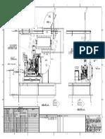 5021-46!1!18-07 Cooling Duct Engine Foundation Elevation