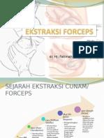 EKSTRAKSI FORCEPS.ppt