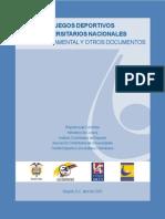 Carta Fundamental 2005