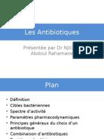 Antibiotiques Intelligentsia