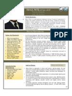 Rahul Resume-Electrical Eng Building-28!06!2015
