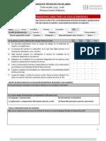 Cuestionario Directores s1 2015