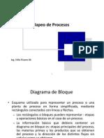 Mapeo de Procesos 2014