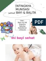 Penyuluhan-Imunisasi