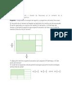 Fracciones y Expresiones Decimales Sexto Sep-oct