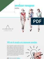eBook Desenho Roupas