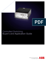 ABB B.G. Controlled Switching Ed3.2