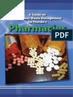 Hazardous Waste Management for Pharmacies