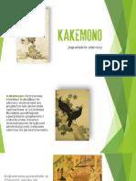 Kake Mono