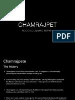 Chamrajpete