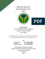 Proposal Pkn Pt. Telkom Kancatel Pandaan