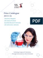 Pricelist PDF