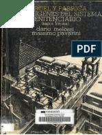 Melossi Dario & Pavarini Massimcarcel y fabrica