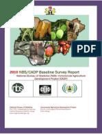 CADP Report