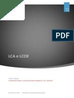Relazione LCA Finale