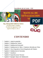 Manual de Señalizacion Vial
