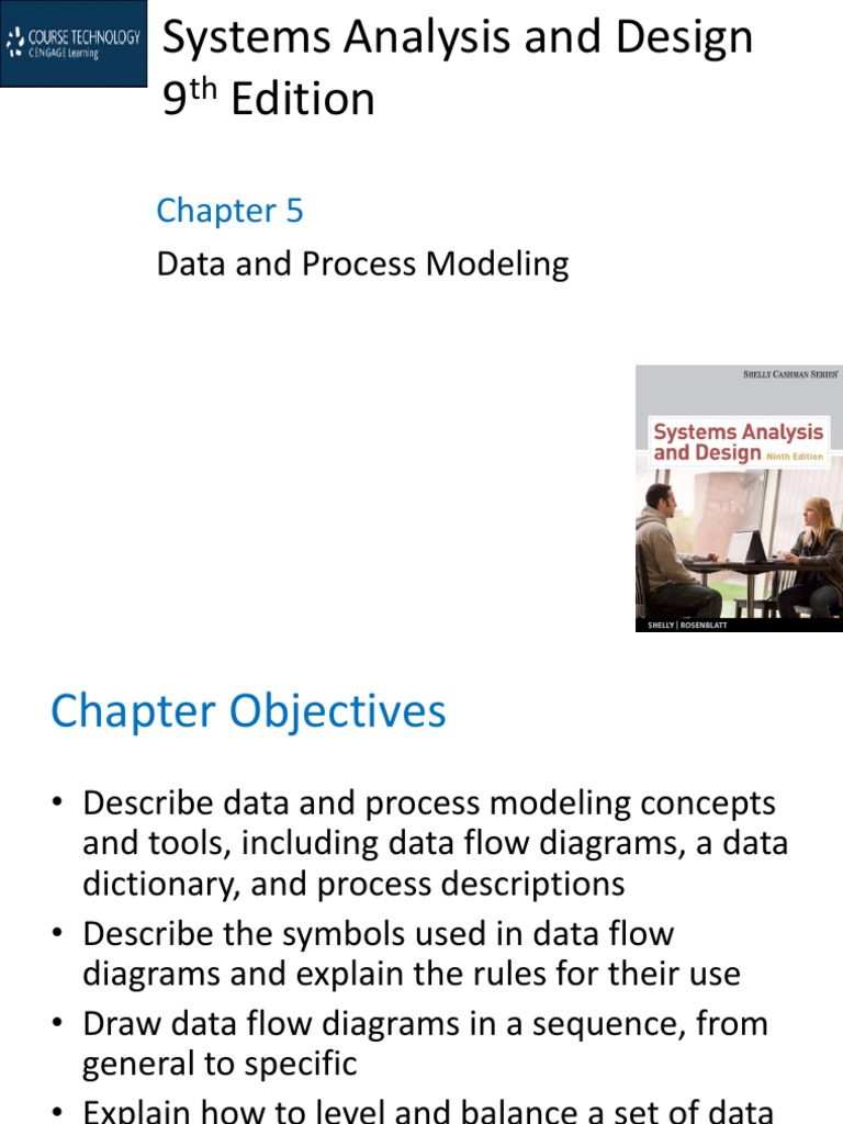 Chapter+5+-+Data+and+Process+Modeling (1) pdf | Systems Science