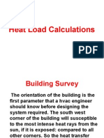 4.Heat Load Calculations211207