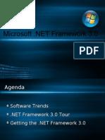 Dotnet 3.0 Overview