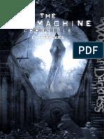 O Mundo Das Trevas - A Crônica Do Deus Máquina