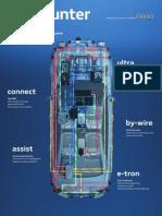 Audi Encounter Technology Magazine 12-20-2011