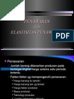 PENAWARAN