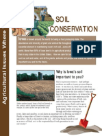 Issues Soil Conservation