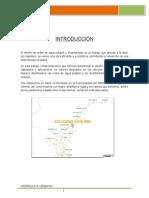 Calculo de Poblacio Futura y Caudal de Diseño