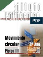 7304-15 FISICA Movimiento Circular