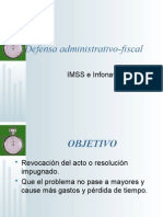 Defensa Administrativo-fiscal (1)