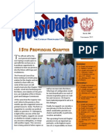 Crossraods September 2015