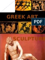 dividido greek art sculpture para weebly