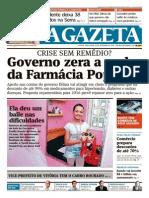 A Gazeta - ES - 29-09-2015
