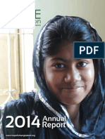 HOPE 2014 Annual Report