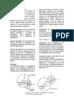 El Amplificador de Potencia RF de Clase a Es Teóricamente Un Amplificador Lineal