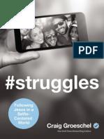#Struggles Sample