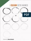 Coming Clean Sample