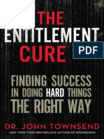 Entitlement Cure Sample