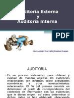 Semana 3- Auditoría Externa e Interna.ppt