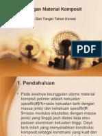 2. Perkembangan Material Komposit Polimer
