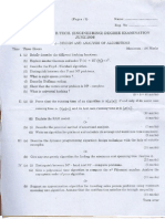 Calicut University BTech Solved Question Papers Sixth 1