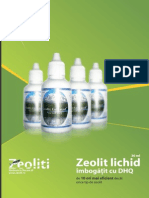 Brosura Zeolit Lichid Cu DHQ - Zeoliti_2013_web