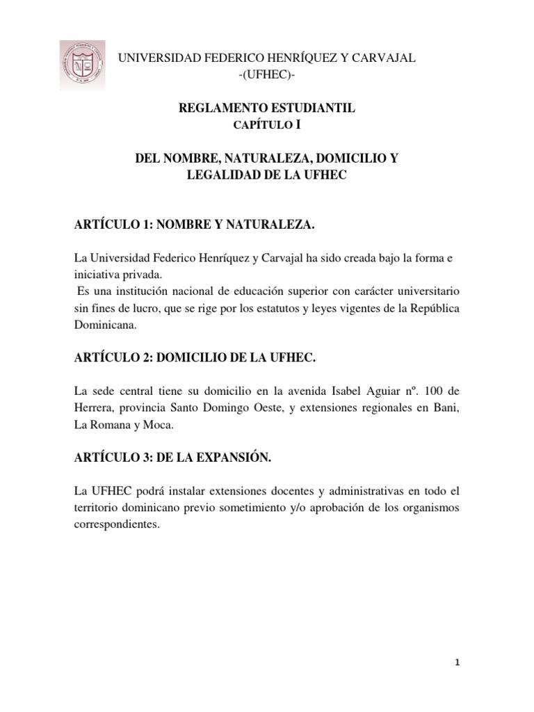 REGLAMENTO_ESTUDIANTIL UFHEC.pdf