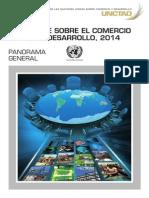 Informe Sobre El Comercio y Desarrollo