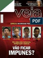 Revista Veja - Ed. 2430